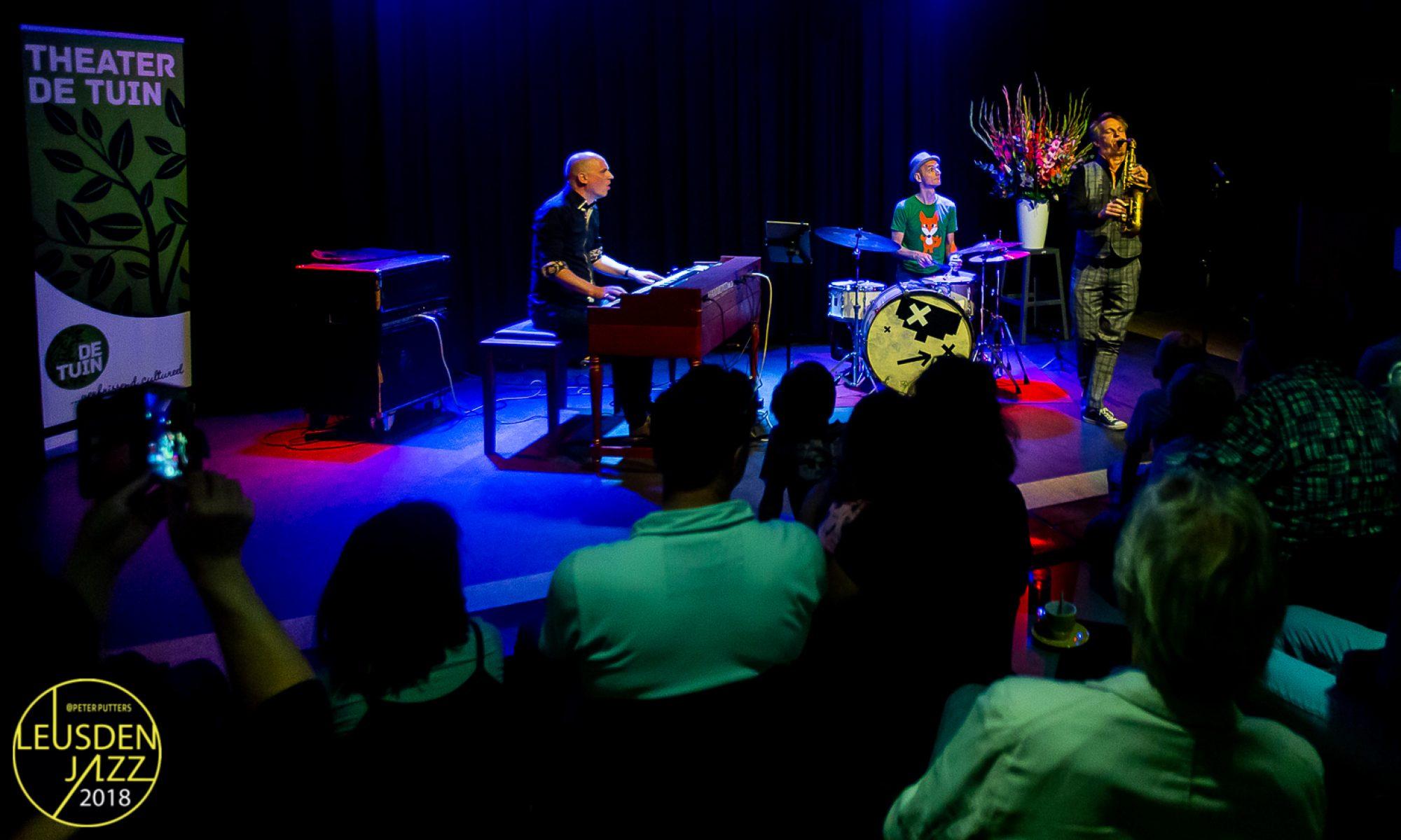 Leusden Jazz